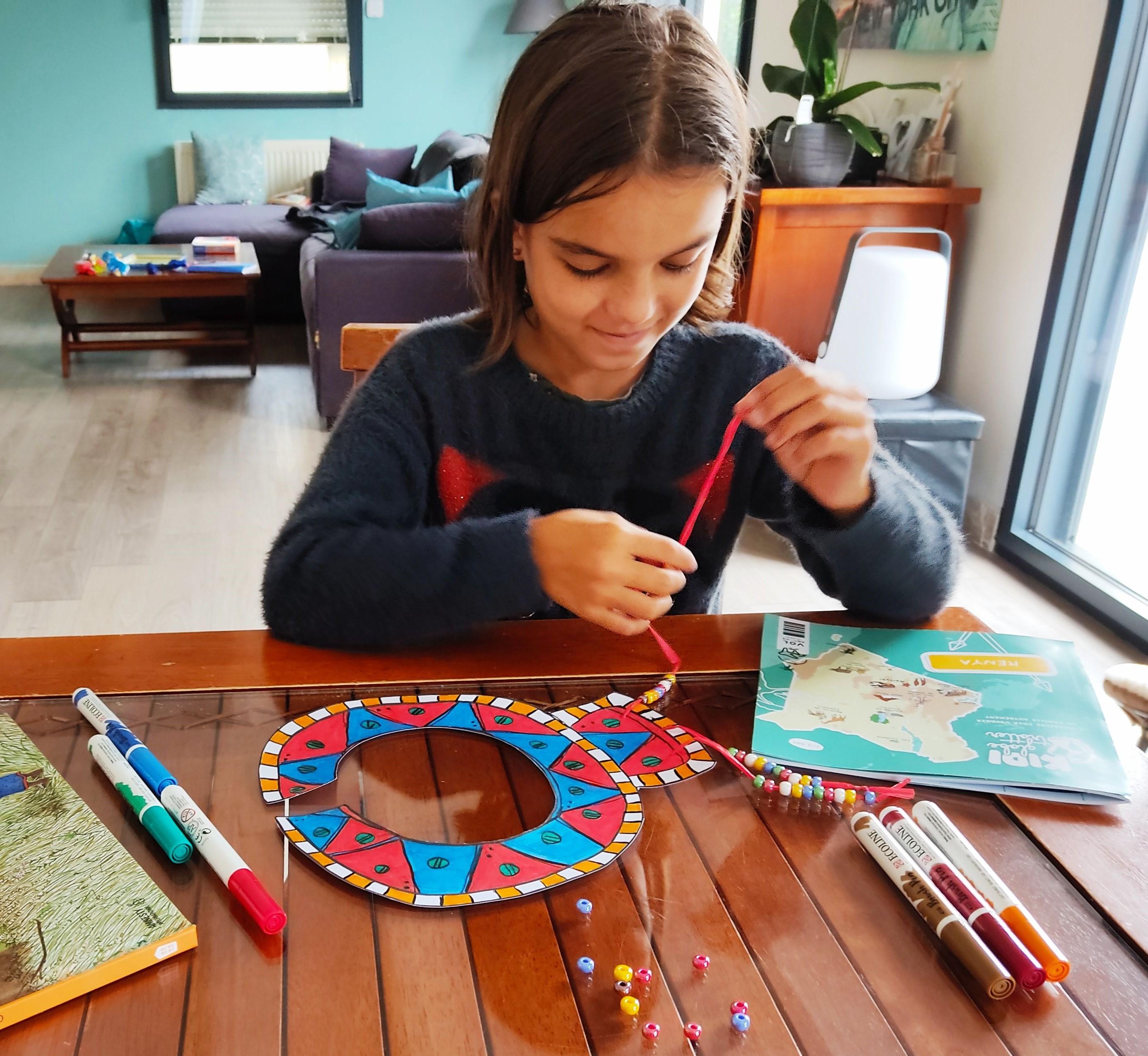 activites créatives enfants
