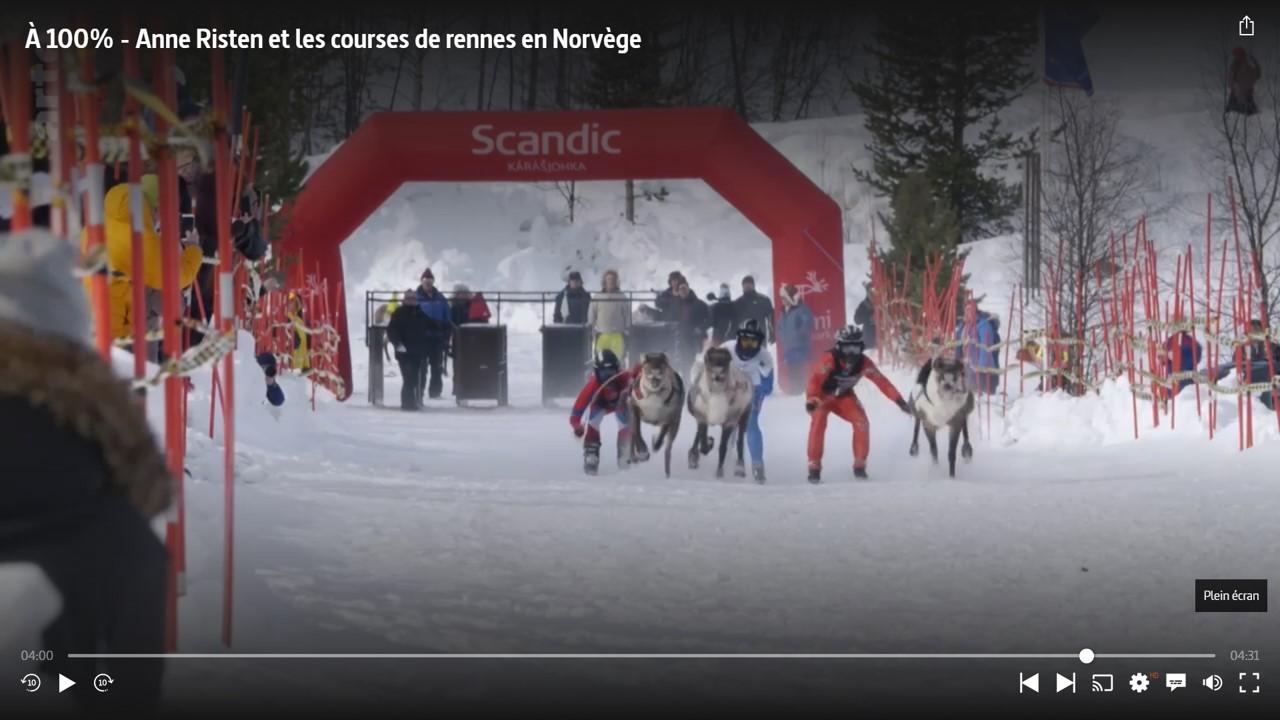 courses rennes