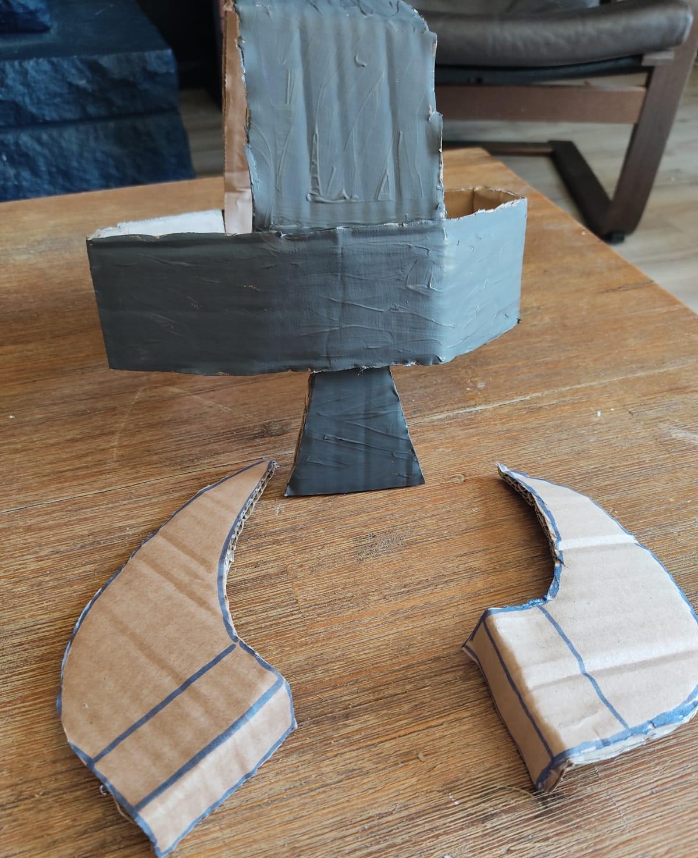 casque viking 2