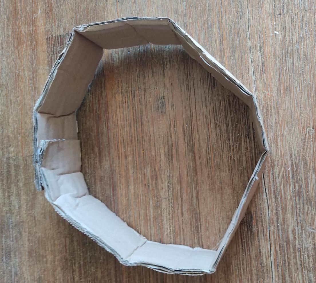cercle casque viking