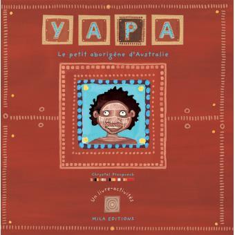 yapa aborigène